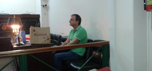 Testigos complicaron la situación del aduanero acusado de dejar pasar una carga de contrabando por el puente