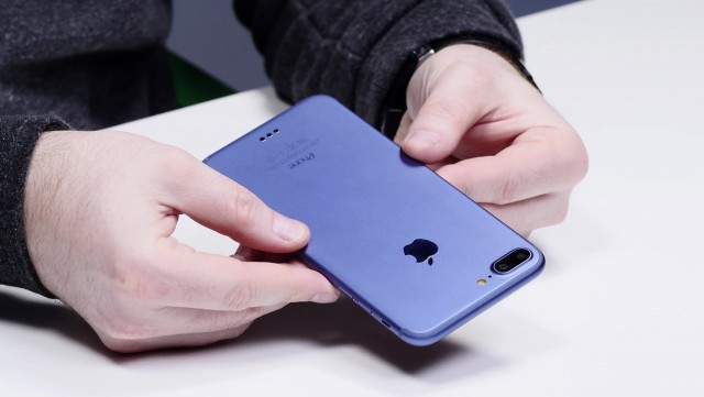 Apple presenta su iPhone 7, el smartphone que más seduce a los argentinos