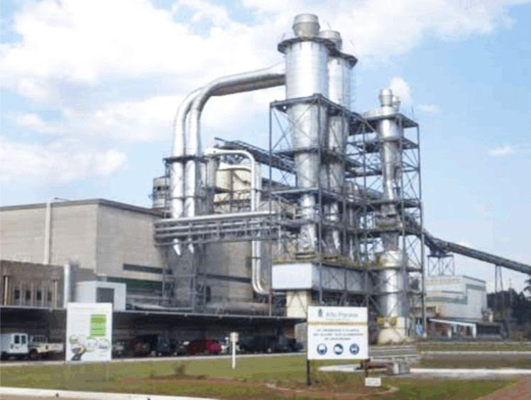 Arauco-Alto Paraná no le pagó la tasa municipal a Puerto Piray que estudia sanciones por la contaminación de la caldera