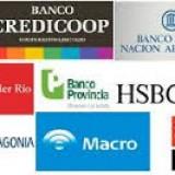 El gremio bancario hizo un paro de tres horas por paritarias y lo reiterará este jueves, de 10 a 13