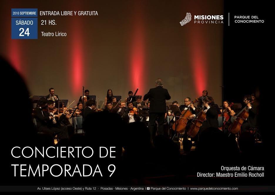 Sábado de música Clásica y del Romanticismo en el Teatro Lírico