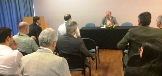 """Lichowski: """"Queremos dejar sentadas las bases para el desarrollo industrial de la provincia"""""""
