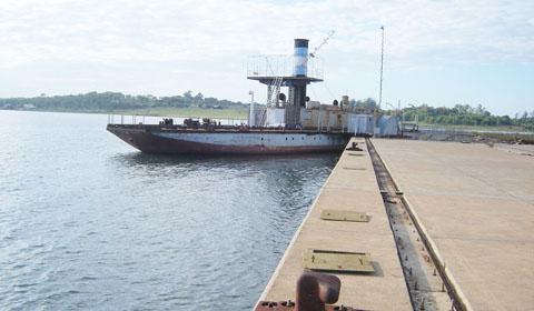 Misionesserá sede del Consejo Federal Portuario