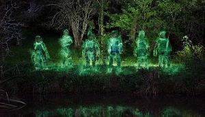 Mañana comienza el segundo congreso de Fotografía Nocturna y Light Painting
