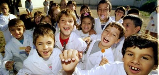 """El 18 de octubre se hará en las escuelas el examen nacional de evaluación """"Aprender 2016"""""""