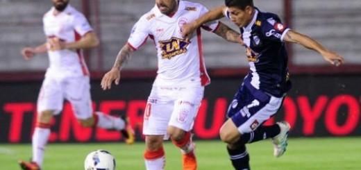 Huracán y Quilmes repartieron puntos