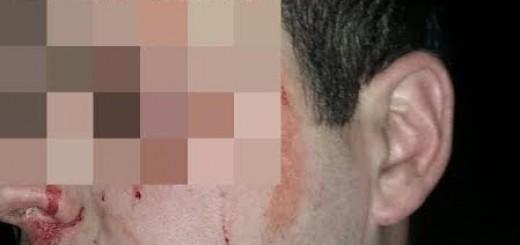 La ex mujer del militar respondió: asegura que el hombre la hostiga hace dos años