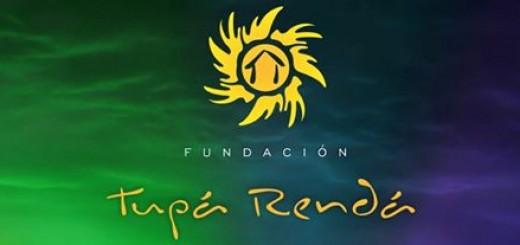 El Congreso entregó becas a la Fundación Tupá Rendá
