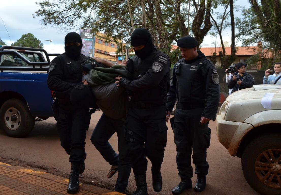 Va a juicio la causa por la Masacre de Panambí: rechazaron las apelaciones de los tres imputados