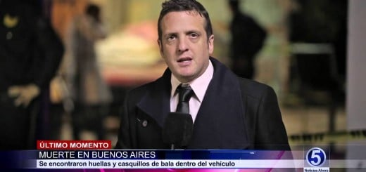 Charla para periodistas con Mauro Szeta e Ignacio Ramírez