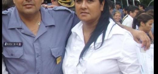 Femicidio: citaron a 11 testigos para el juicio al expolicía Muga, que empieza el lunes