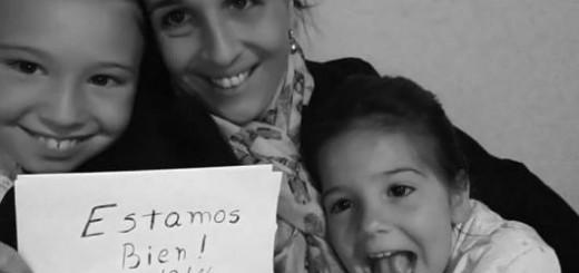 Nenas goyanas desaparecidas: en un duro descargo por Facebook, la madre arremetió contra el papá de las niñas