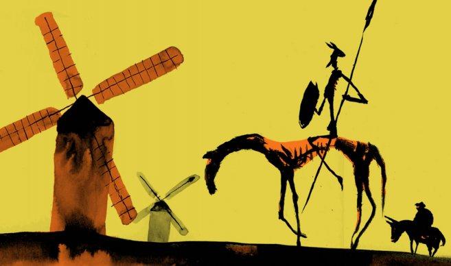 En octubre llegará «Don Quijote» traducido al guaraní por Bartolomeu Melía