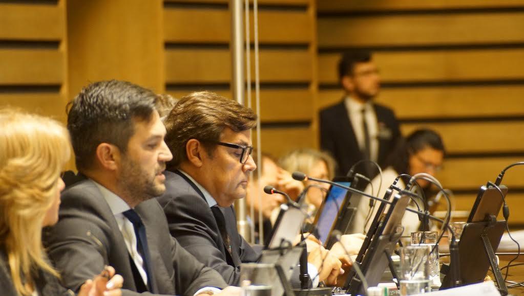 Por unanimidad votaron pedido de reforma del INYM para que la renta yerbatera sea mejor distribuida