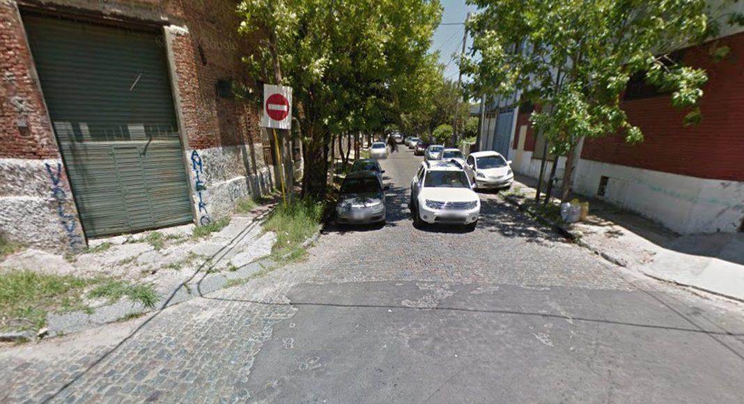 San Fernando: un hombre apareció asesinado y con una bolsa en la cabeza