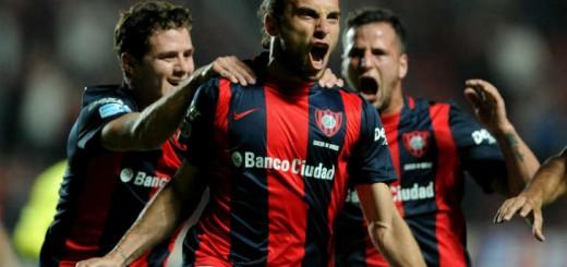 Copa Sudamericana: San Lorenzo venció al ignoto Deportivo La Guaira