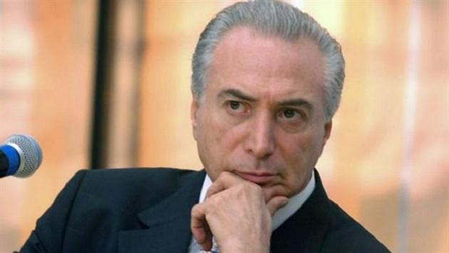 Brasil: para ahorrar U$S 73 millones, Temer decretó el despido de unos 4.600 agentes públicos