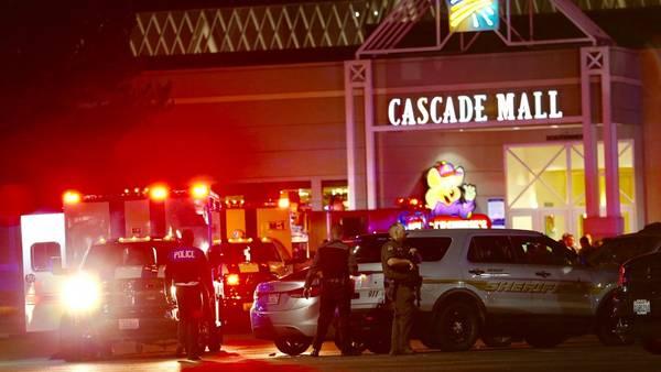 EEUU: al menos cuatro muertos por un tiroteo en un centro comercial de Seattle