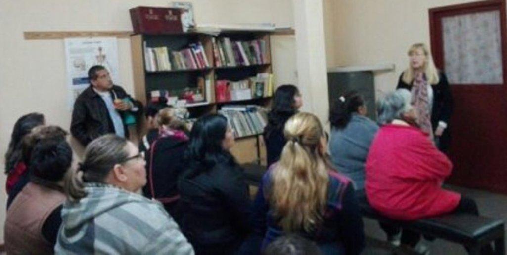 La UPC continúa el asesoramiento contable gratuito a vecinos del barrio San Jorge