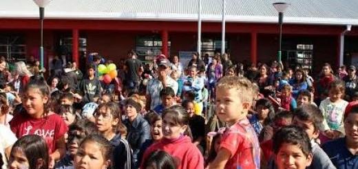 """El Barrio """"Sol de Misiones"""" de Posadas celebró la octava edición de """"Barrio Feliz"""""""