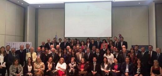 Destacan el éxito del Foro Federal de Consejos de la Magistratura y Jurados de Enjuiciamiento de Argentina