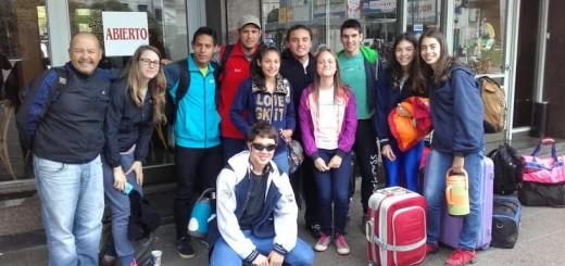 Misioneros competirán en el Nacional U18 en Rosario