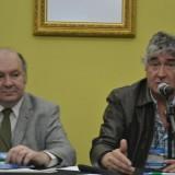 Castro consideró que el puerto de Santa Ana permitirá movilizar producción brasileña