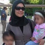Desesperado pedido de ayuda de una misionera, su marido puso una restricción y no la dejan salir de Egipto