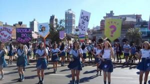 Estudiantina 2016: Rige el alcohol cero para el cuarto tramo de la Costanera
