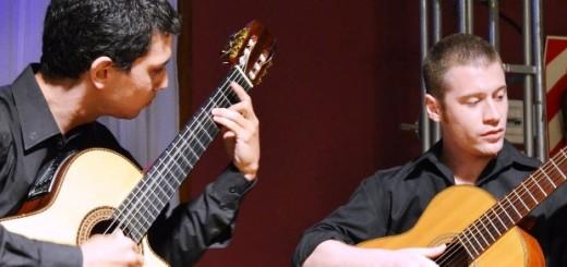 """El espectáculo """"Guitarras del Mundo 2016"""" se vuelve a presentar el 20 en el Teatro de Prosa del Parque del Conocimiento"""
