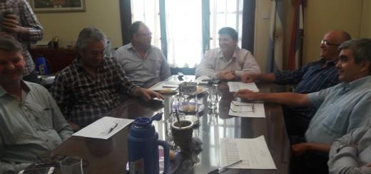 La Provincia compensará deuda con las cooperativas eléctricas