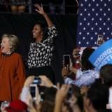 """Trump aprovecha la reactivación del """"email-gate"""" y nueva encuesta da virtual empate con Hillary"""