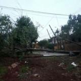 Posadas: se restableció el servicio de energía eléctrica en Villa Sarita, Aguacates y Baradero