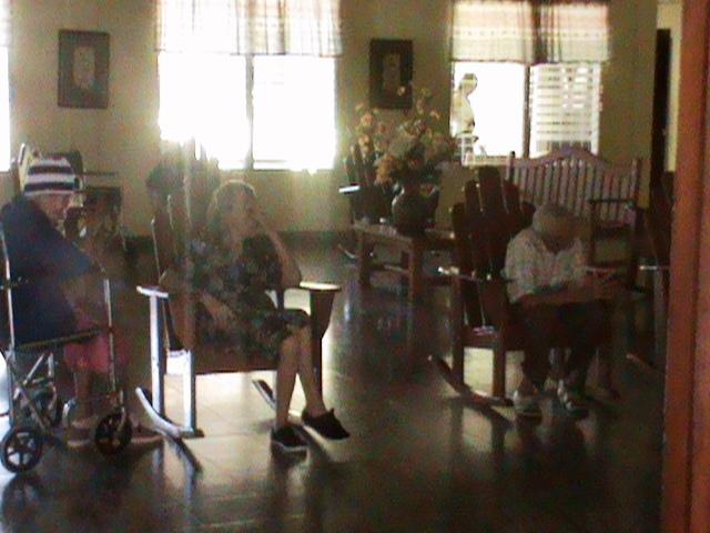 La municipalidad de Posadas busca mejorar las condiciones de los albergues de abuelos