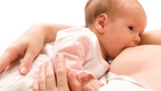 Harán en Posadas una muestra fotográfica en apoyo a la lactancia materna