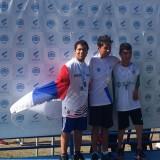 #JuegosEvita: En la última jornada en Mar del Plata, Misiones busca llevarse 50 medallas