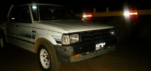 En distintos operativos decomisaron en Misiones vehículos robados
