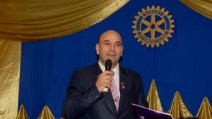 Rotary International refuerza la formación de jóvenes con valores solidarios, liderazgo y vocación de servicio