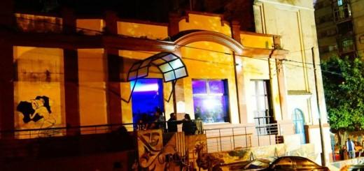 Festivales de todas las artes en el Cidade