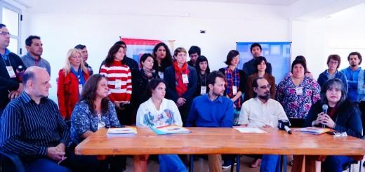 Presentaron los proyectos seleccionados para la incubadora de programas de TV del IAAviM