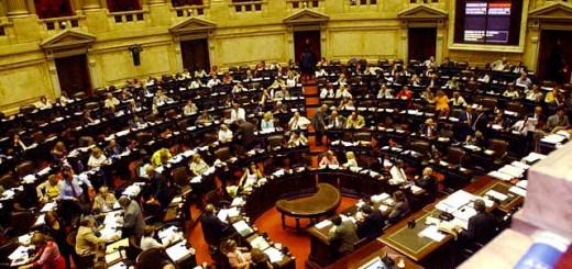EN VIVO: siga el debate del proyecto de reforma de Ganancias en Diputados