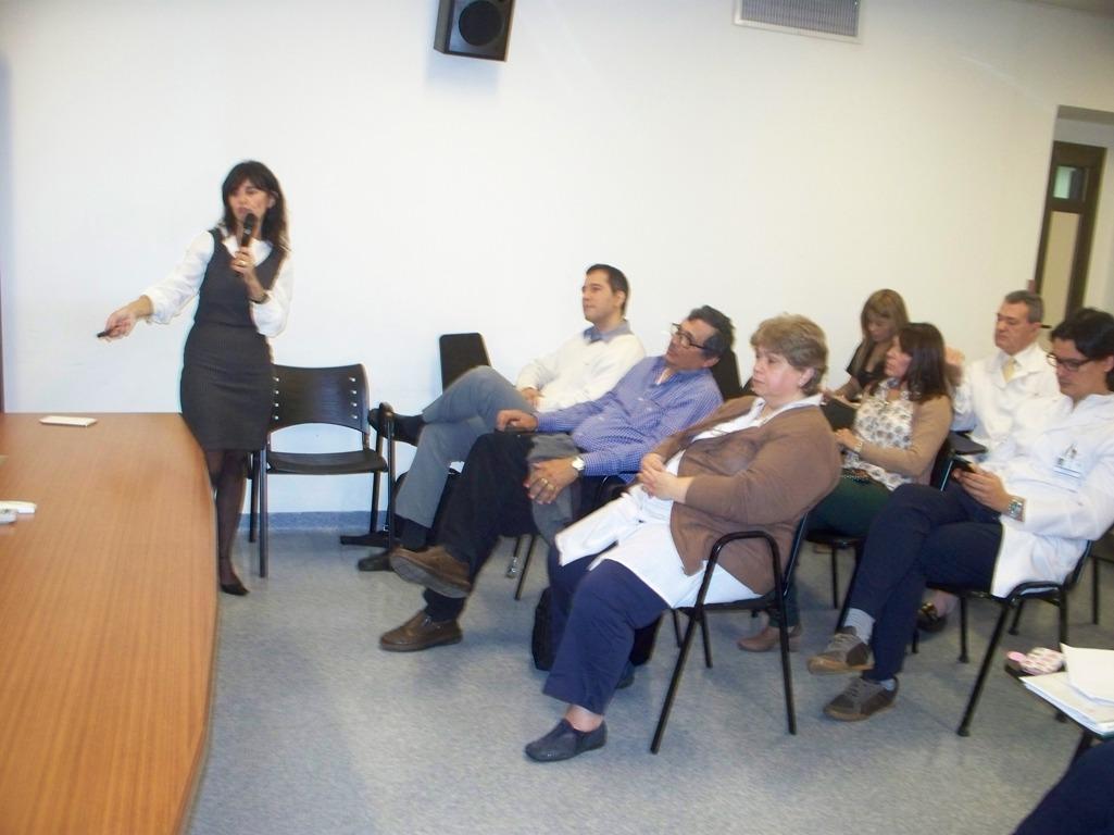 """El lunes se realizará la segunda reunión sobre """"Investigaciones en salud y comités hospitalarios en Misiones"""""""