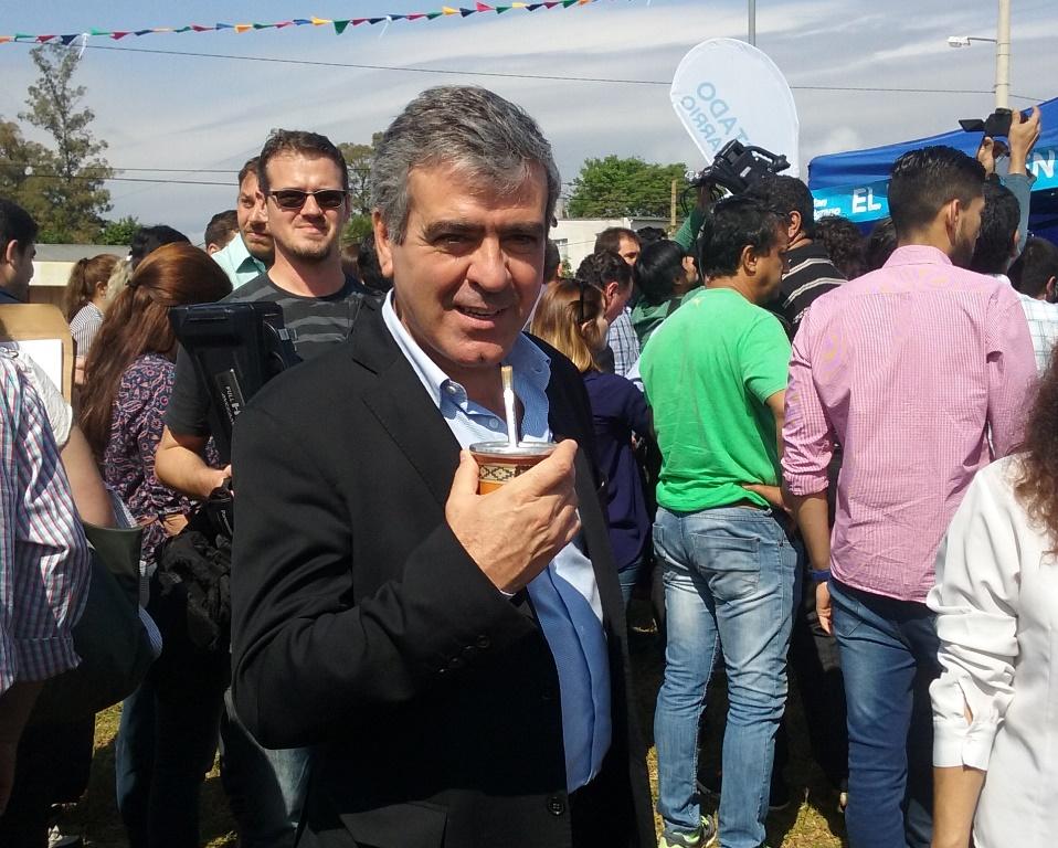 José Cano negó que Misiones sea la provincia menos favorecida por las obras del Plan Belgrano