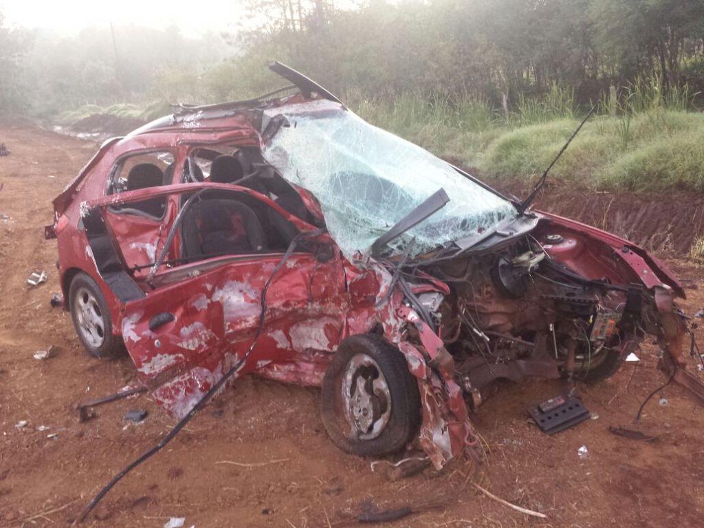 Tragedia de Liniers: el conductor de uno de los autos tenía 2,5 de alcohol en sangre y giró en U