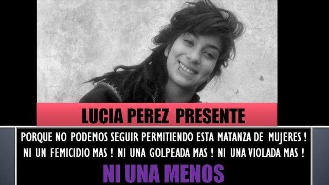 #NiUnaMenos En Misiones se suman al paro de mujeres en contra de los femicidios