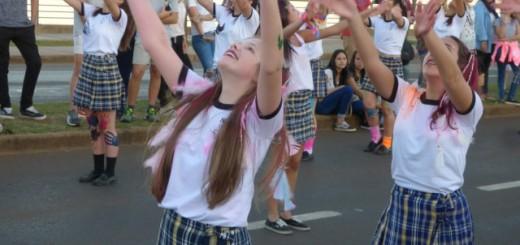 Mañana a las 18 horas arranca la Estudiantina en la Costanera de Posadas