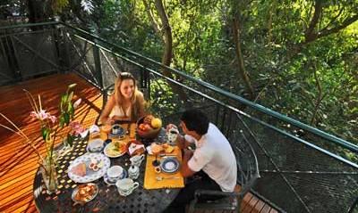 Los hoteles de Puerto Iguazú tienen los precios más bajos entre los destinos «top» para el verano