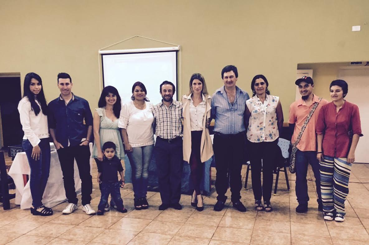 San José ya cuenta con una sala de proyección del IAAVIM