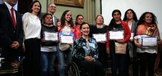 Campaña de FAO Argentina busca impulsar la lucha por los derechos de las mujeres rurales