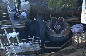 Tragedia en un parque de diversiones: Cuatro personas murieron en una atracción acuática